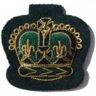 C/Sgt RGJ Badge
