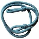 RM 40 CDO Light Blue Lanyard