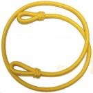 RM 41 CDO Yellow Lanyard