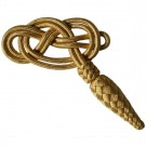 QLR Gold Sword Knot