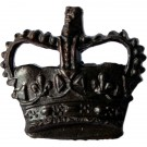Crowns Bronze 3/8""