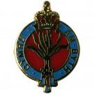 Welsh Guards Cufflinks