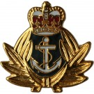 Royal Navy Cufflinks