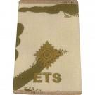 ETS Rank Slides, Desert, (2/Lt)
