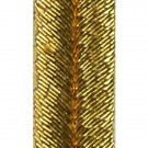 Gold Russia Braid 4mm