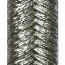 Silver Russia Braid 6mm