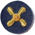 RAF Chief Technician Badge