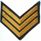 RAF Sergeant Mess Rank Chevron