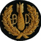 RAF Bomb Disposal Badge
