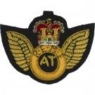 REME Air Technician Badge