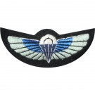 SAS Cloth Wings