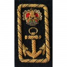 RLC Ocean Watchkeeper (Navy) Badge