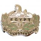 Gloucestershire Regiment Front