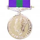 Army & RAF General Service, GV1R, Medal