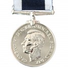 Royal Navy Long Service Good Conduct, GV1R, Medal