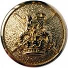 Regular Army Button, Blazer (Small)