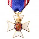 Commander Royal Victorian, Medal (Miniature)