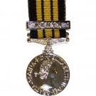 Africa General Service & Kenya, Medal (Miniature)