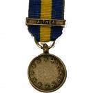 EU-ESDP Althea, Medal (Miniature)
