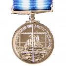 Arctic Convoys Medallion, Medal (Miniature)
