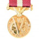 50th Anniversary Of Peace, Medal (Miniature)