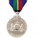 Maritime Service Medallion, Medal (Miniature)