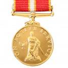 Active Service, Medal (Miniature)