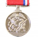 Cold War, Medal (Miniature)