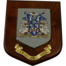 RAF College Cranwell Wall Plaque