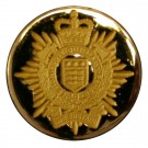 Royal Logistic Corps Button, Blazer (Small)