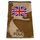 RAF Rank Slides, Desert, (Unranked), Police
