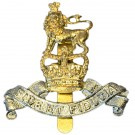 Royal Army Pay Corps Cap Badge, E11R