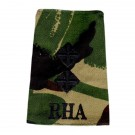 RHA Rank Slides, CS95, (Lt)