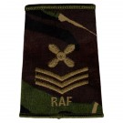 RAF COMBAT SLIDES C/TECH