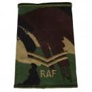 RAF COMBAT SLIDES CPL