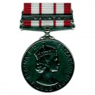 Naval General Service 1915, E11R, Medal
