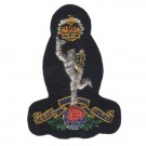Royal Signals Beret Badge
