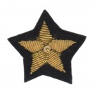 Irish Navy Gold stars