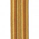 Gold Cello Lace 9/16 inch