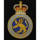 ACF (Camberley) Wire Blazer Badge