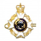 RAChD (Christian) Cap Badge