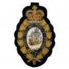 RRF Wire Blazer Badge