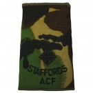 Staffords ACF Rank Slides, CS95, (2/Lt)