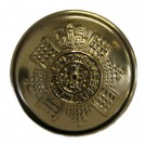 Scots Guards Button, Solid (28L)