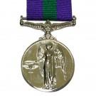 Army & RAF General Service, E11R, Medal