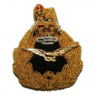 Royal Air Force Beret Badge, Air Officer