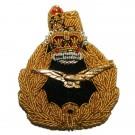 Royal Air Force Beret Badge, Air Officer
