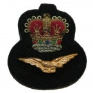 Royal Air Force Beret Badge, Chaplain