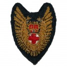 RAF Medical FN/FNO Badge