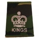 Kings Rank Slides, CS95, (WO2)